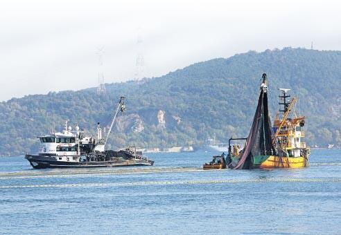 Filo küçültülmeli tekne boyu 20 m olmalı