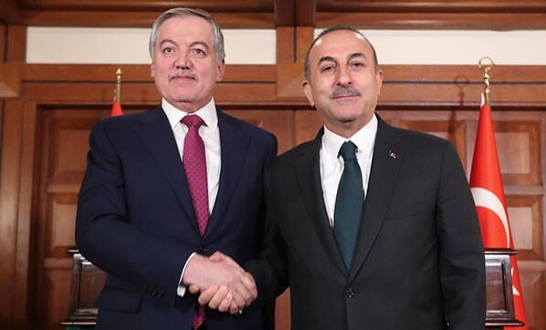 Türkiyeden bir İran açıklaması daha: Haddini aşmak demektir