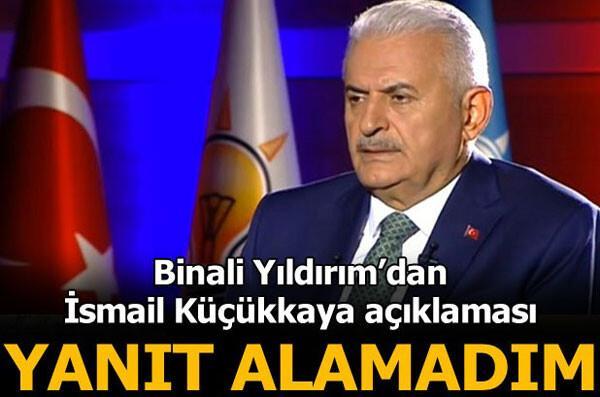 Ahmet Hakan yazdı: Ekrem İmamoğlu'nun İsmail'e söylemedikleri