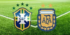 Brezilya Arjantin maçı ne zaman saat kaçta hangi kanalda? Copa America 2019