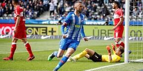 Trabzonspor'da hedef Ibisevic ve Jonathas