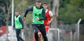 Gaston Campi imza için Trabzon'a geliyor