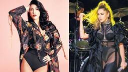 'Türkçe pop demode kaldı'