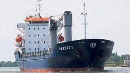 Nijerya'da 10 Türk  denizci kaçırıldı