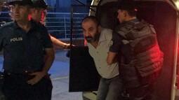 3 yıldır her yerde aranıyordu! İzmir'de yakayı ele verdi