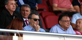 Damien Comolli West Ham'ın radarında