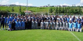 Trabzonspor'da birinci hazırlık etabı tamamlandı