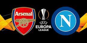 Arsenal - Napoli: 2-0