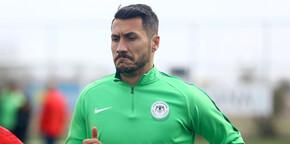 Göztepe eski golcüsü Jahovic'i istiyor