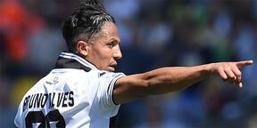 Parma, Bruno Alves'in sözleşmesini uzattı