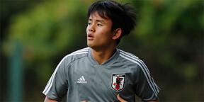 Real Madrid, 'Japon Messi' Kubo ile anlaştı