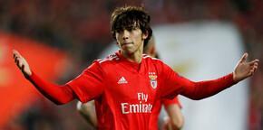 Atletico Madrid'den Joao Felix'e 120 milyon euro