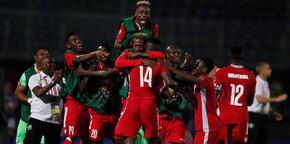 Kenya - Tanzanya: 3-2