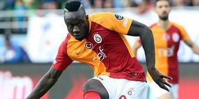 Galatasaray'da büyük panik! Diagne...