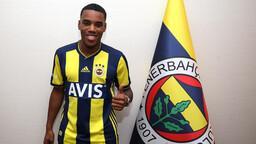 Fenerbahçe, Rodrigues transferini açıkladı!