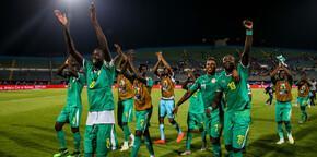 Senegal, Tunus'u uzatmada yıktı!