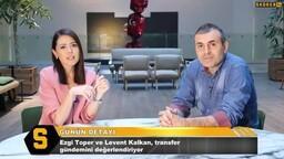 Günün Detayı - 'Fenerbahçe yönetimi transferde söylediğini yaptı'