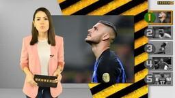 Avrupa Gündemi - Juventus Icardi için şartları zorluyor!