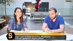 Günün Detayı - Beşiktaş'ın transfer gündemi