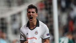 Denizlispor, Beşiktaşlı Roco ile görüşmelere başladı