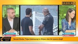 Nevzat Dindar: 'Seri'nin 1.5 milyon euroya kiralanması akıl karı gözükmüyor'