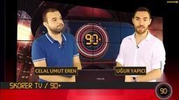 90+ | 'Fenerbahçe Kjaer'in maaşını karşılayamaz'