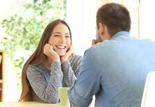 İlk buluşma öncesi stresi azaltmak için tüyolar