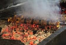 Şanlıurfa'nın meşhur lezzeti: Keme kebabı