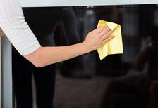 Televizyon temizliği nasıl olmalı?