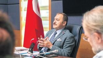 Irak Özel Temsilcisi Eroğlu Bağdat'a gidecek