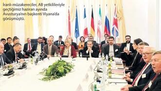 İran ile AB bir türlü anlaşamıyor