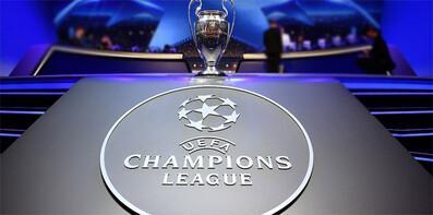 Şampiyonlar Ligi'nden servet: Tam 107 milyon euro...