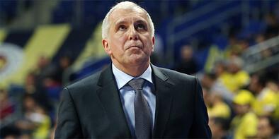 Fenerbahçe Beko'nun en büyük kozu Obradovic