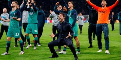 UEFA'dan Pochettino'ya ertelemeli ceza