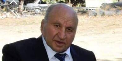 Bayram Şit hayatını kaybetti