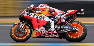 MotoGP heyecanı İtalya'da