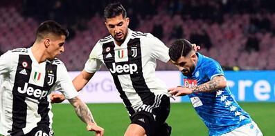 Juventus'ta Emre Can dikkat çekti!