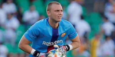 Valencia, Barcelonalı yıldız Cillessen'i transfer etti!
