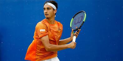 Antalya Open'da tekler şampiyonu Sonego