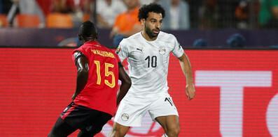 Salah yıldızlaştı, Mısır rahat kazandı!