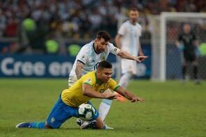 Messi yenilginin ardından fena patladı