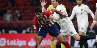 Rodrigo, 70 milyon avroluk serbest kalma bedelini ödedi
