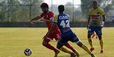 Boluspor, KVC Westerlo'ya 2-0 mağlup oldu