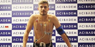 Beşiktaş'ta Dorukhan Toköz idmana katılmadı