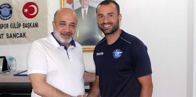 Mehmet Uslu, Adana Demirspor'da