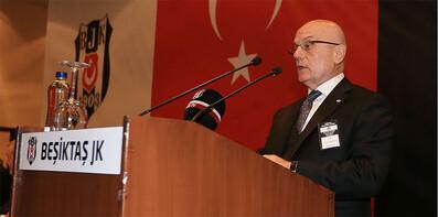 Beşiktaş'ta Tevfik Yamantürk yeniden aday