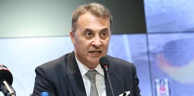 Beşiktaş, borçlarını yapılandırdığını açıkladı!
