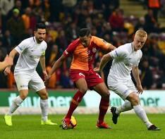 Galatasaray'dan Dourado hamlesi!