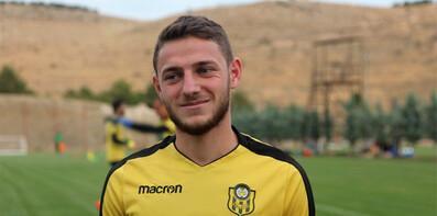 Yeni Malatyaspor, Mustafa Eskihellaç'ı Boluspor'a kiraladı