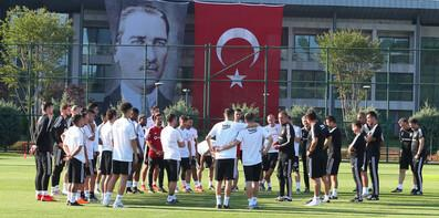 Beşiktaş'ta Burak Yılmaz gelişmesi!